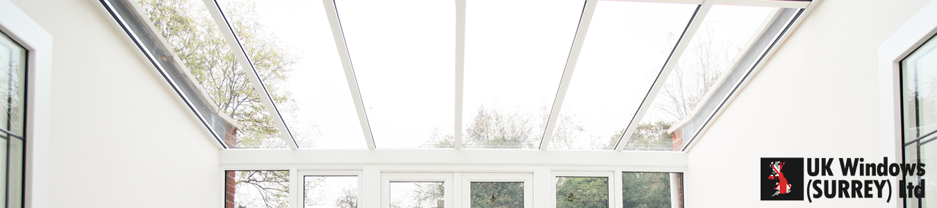 conservatories and glazed extensions 14907836