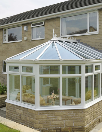 conservatories and glazed extensions 59091186