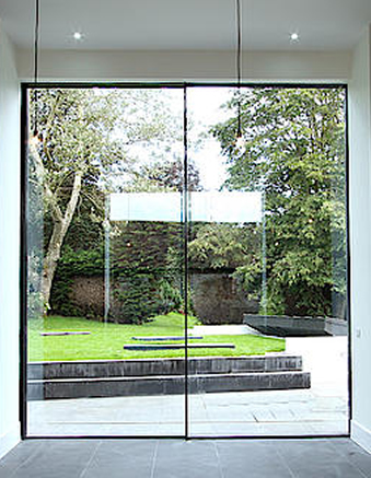 frameless doors and glazing 63427734
